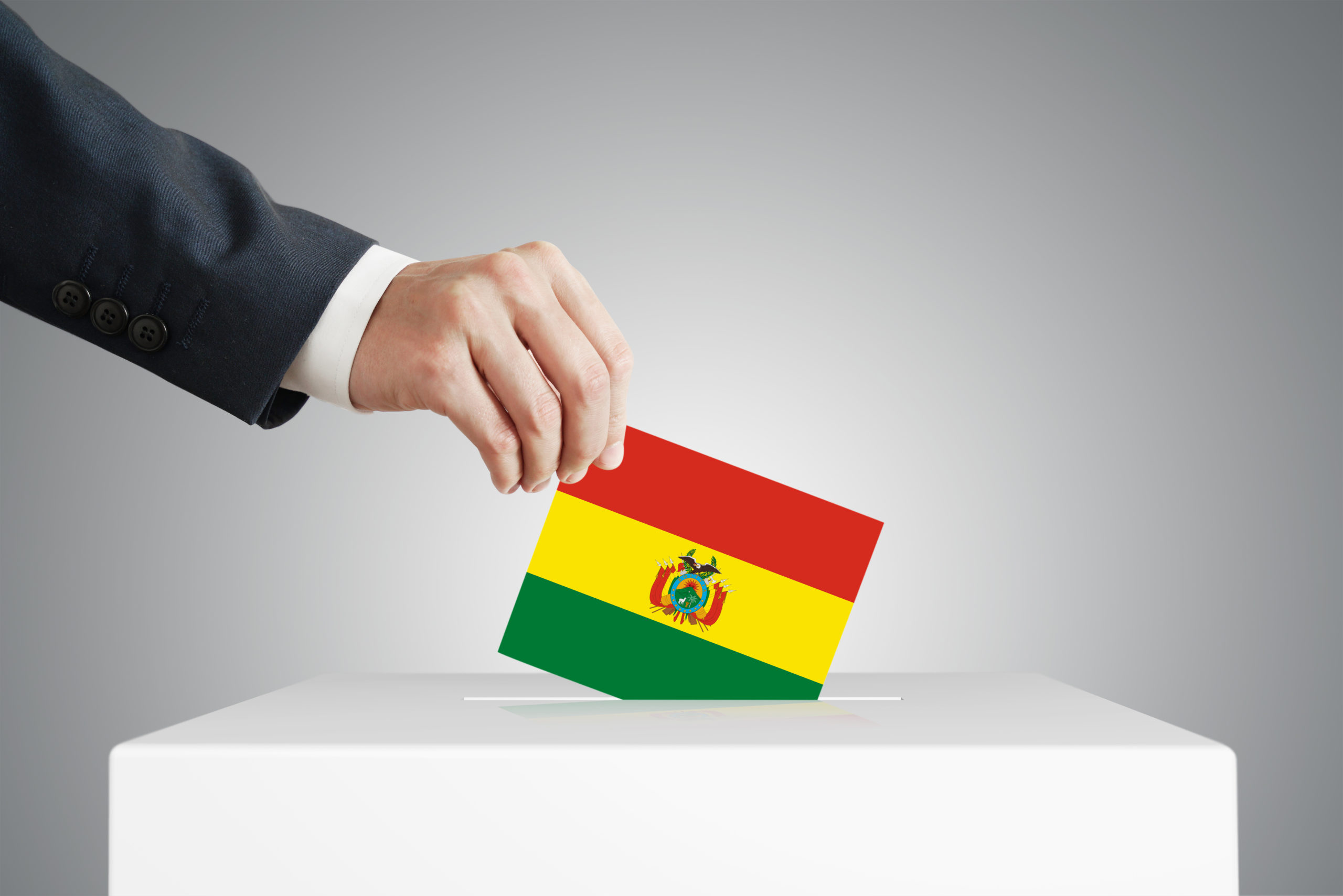 Bolivia S General Election Gains Momentum