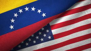 Trump, Venezuela